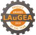 LAuGEA logo
