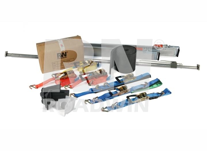 Cargo security parts