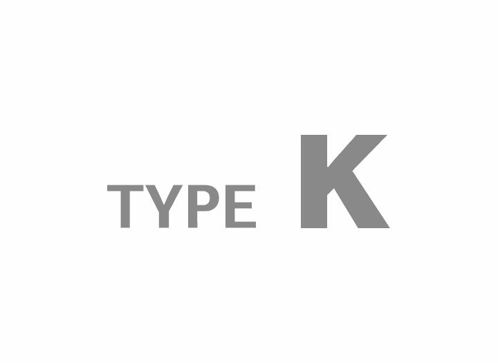 Brake caliper parts - Type K