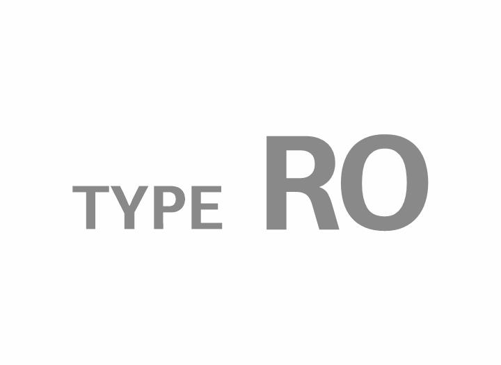 Brake caliper parts - Type RO