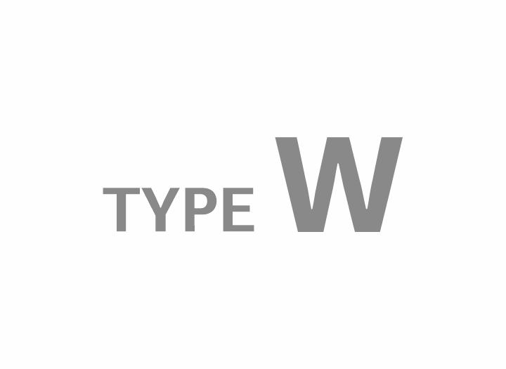 Brake caliper parts - Type W